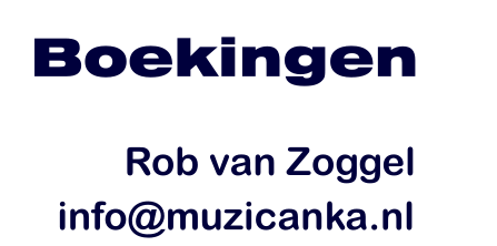 Boekingen en Management